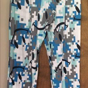 New men's small pj lounge pants